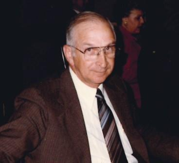 1983 Founder John Childs