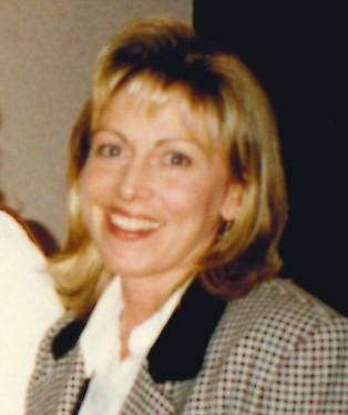President Debbie McFerren 1998-1999