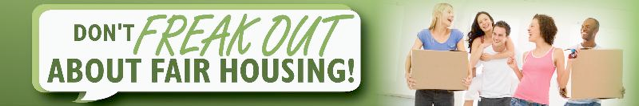 2019 It's All About Fair Housing!