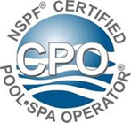 NSPF Certified Pool/Spa Operator Course